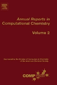 Annual Reports in Computational Chemistry, 1st Edition,David Spellmeyer,ISBN9780444528223