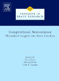 Cover image for Computational Neuroscience: Theoretical Insights into Brain Function