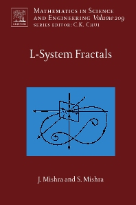 Cover image for L-System Fractals
