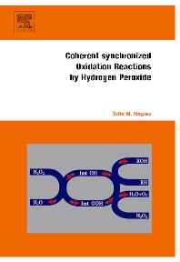Cover image for Coherent Synchronized Oxidation Reactions by Hydrogen Peroxide