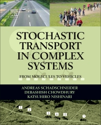 Cover image for Stochastic Transport in Complex Systems