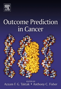 Cover image for Outcome Prediction in Cancer