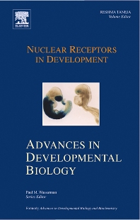 Nuclear Receptors in Development, 1st Edition,ISBN9780444528735