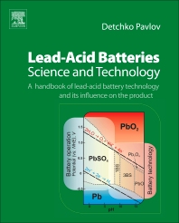 Lead-Acid Batteries: Science and Technology - 1st Edition - ISBN: 9780444528827, 9780080931685