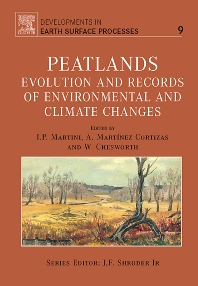 Cover image for Peatlands