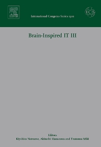 Cover image for Brain-Inspired IT III