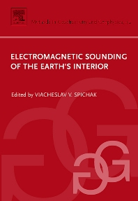 Cover image for Electromagnetic Sounding of the Earth's Interior