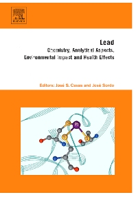 Cover image for Lead