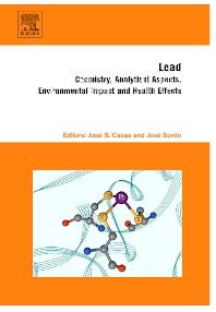 Lead, 1st Edition,José S. Casas,José Sordo,ISBN9780444529459