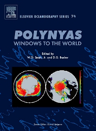 Cover image for Polynyas: Windows to the World