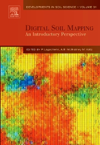 Cover image for Digital Soil Mapping