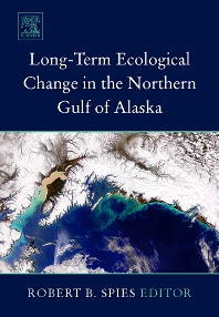 Cover image for Long-term Ecological Change in the Northern Gulf of Alaska