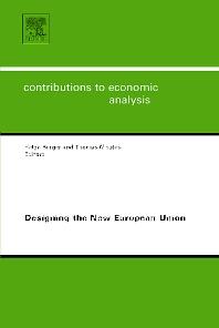 Designing the New European Union - 1st Edition - ISBN: 9780444529688