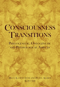 Cover image for Consciousness Transitions