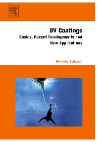 UV Coatings - 1st Edition - ISBN: 9780444529794, 9780080466897