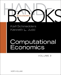 Handbook of Computational Economics - 1st Edition - ISBN: 9780444529800, 9780080931784