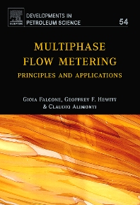 Multiphase Flow Metering - 1st Edition - ISBN: 9780444529916, 9780080558844