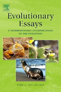 Evolutionary Essays - 1st Edition - ISBN: 9780444529961, 9780080559971