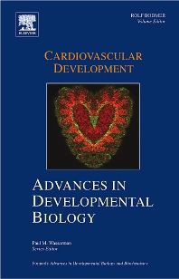 Book Series: Cardiovascular Development
