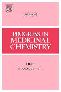Progress in Medicinal Chemistry, 1st Edition,G. Lawton,David R. Witty,ISBN9780444530189