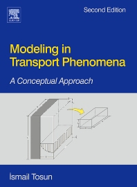 Cover image for Modeling in Transport Phenomena