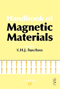 Handbook of Magnetic Materials, 1st Edition,K.H.J. Buschow,ISBN9780444530226