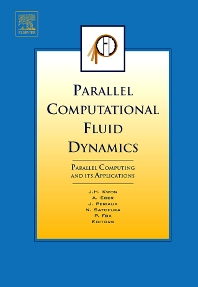 Cover image for Parallel Computational Fluid Dynamics 2006