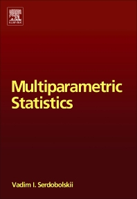 Cover image for Multiparametric Statistics