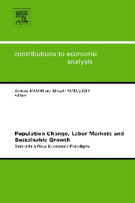Population Change, Labor Markets and Sustainable Growth