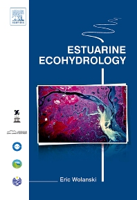 Cover image for Estuarine Ecohydrology