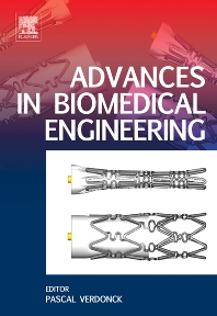 Advances in Biomedical Engineering, 1st Edition,Pascal Verdonck,ISBN9780444530752