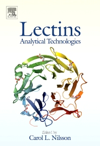 Cover image for Lectins: Analytical Technologies