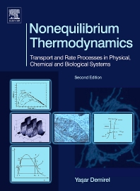 Cover image for Nonequilibrium Thermodynamics