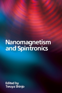 Cover image for Nanomagnetism and Spintronics