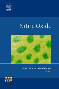 Nitric Oxide, 1st Edition,Bruno Tota,Barry Trimmer,ISBN9780444531193
