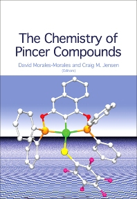The Chemistry of Pincer Compounds - 1st Edition - ISBN: 9780444559357, 9780080545158