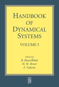 Handbook of Dynamical Systems - 1st Edition - ISBN: 9780444531414, 9780080932262