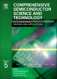Comprehensive Semiconductor Science and Technology, Six-Volume Set - 1st Edition - ISBN: 9780444531438, 9780080932286