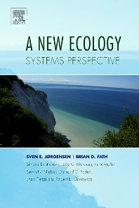 A New Ecology - 1st Edition - ISBN: 9780444531605, 9780080497396