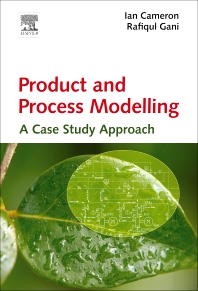 Cover image for Product and Process Modelling