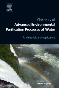 Cover image for Chemistry of Advanced Environmental Purification Processes of Water