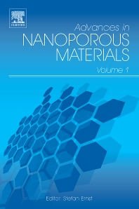 Cover image for Advances in Nanoporous Materials