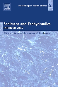 Cover image for Sediment and Ecohydraulics