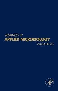 Advances in Applied Microbiology, 1st Edition,Allen Laskin,Geoffrey Gadd,Sima Sariaslani,ISBN9780444531919