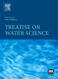 Treatise on Water Science, Four-Volume Set, 1st Edition,Peter Wilderer,ISBN9780444531933