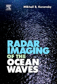 Cover image for Radar Imaging of the Ocean Waves