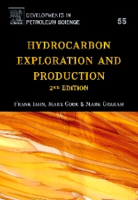 Cover image for Hydrocarbon Exploration and Production