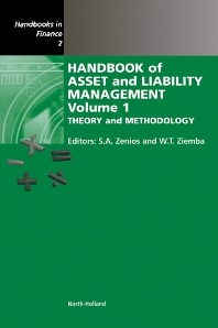 Cover image for Handbook of Asset and Liability Management - Set