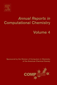Annual Reports in Computational Chemistry - 1st Edition - ISBN: 9780444532503, 9780080932781