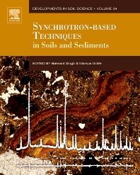 Cover image for Synchrotron-Based Techniques in Soils and Sediments
